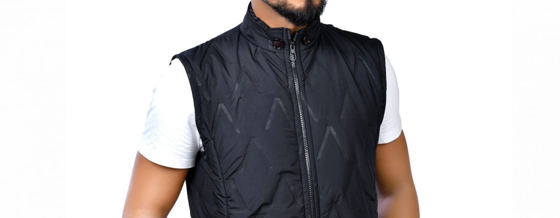 Heating Vest for Winter
